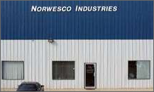 Norwesco Industries | Cork / Neoprene/Nitrile Blend